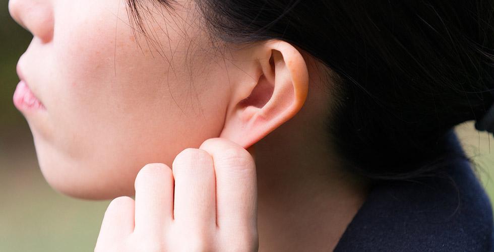 耳つぼダイエット
