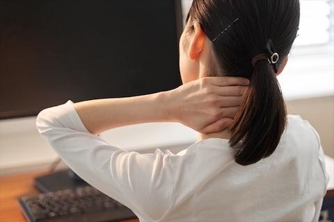 頸椎症性神経根症