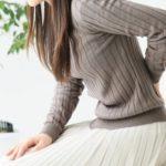 姿勢性の腰痛